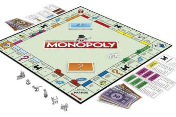 Reglas del Monopoly