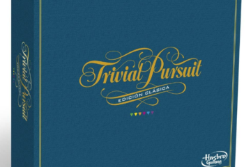 Reglas del Trivial Pursuit
